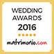 matrimonio.com wedding award