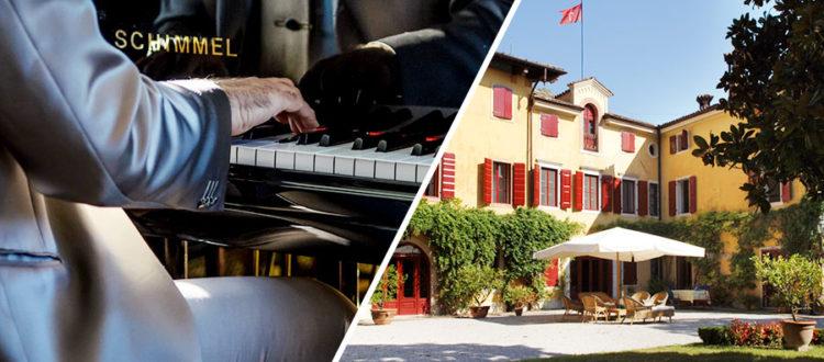 concerti villa iachia 2019