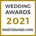 logo booking award winner
